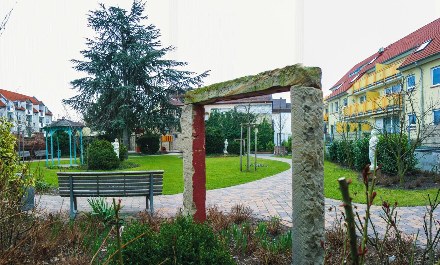 Oggersheim – ein Stadtteil