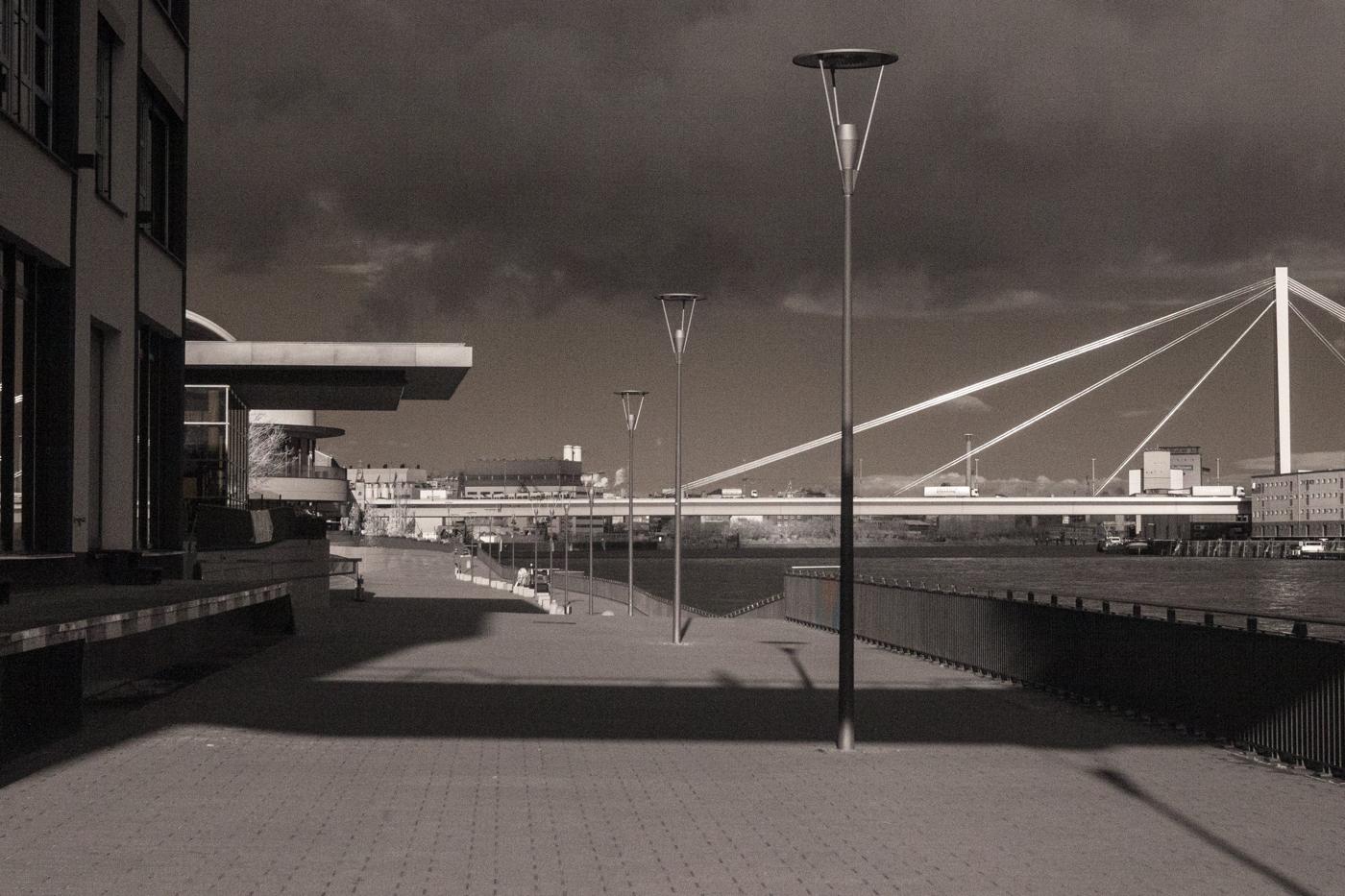 Rheinpromenade Ludwigshafen