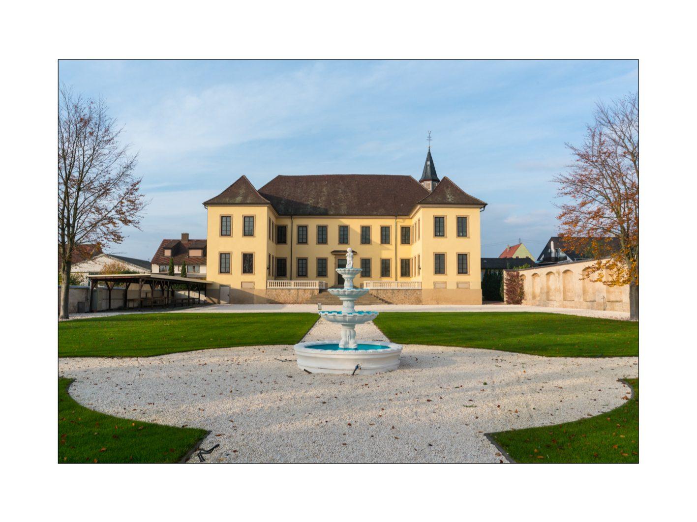 FUSSGÖNHEIM/Pfalz