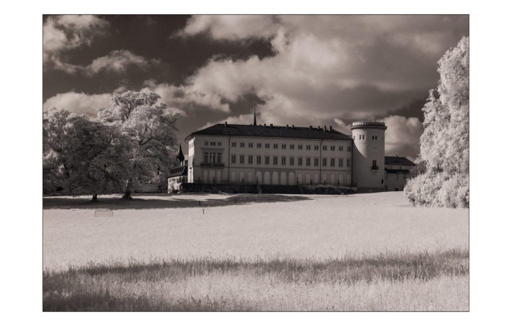 Hernsheim Schlosspark