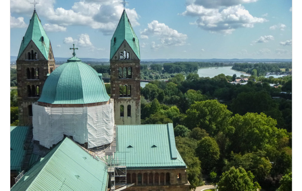 Turmbesteigung Speyer