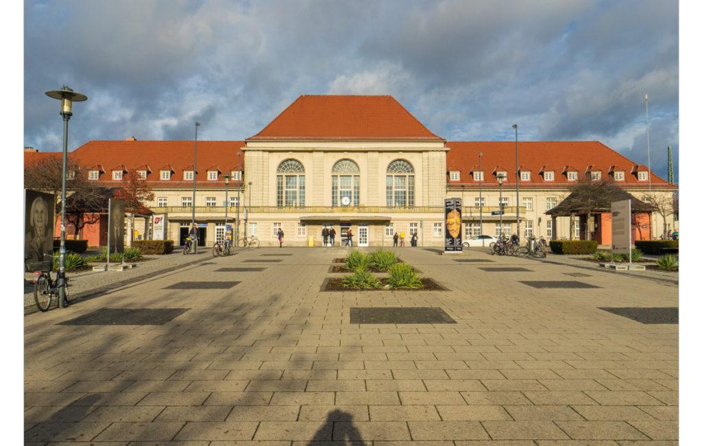 Weimar – Erfurt